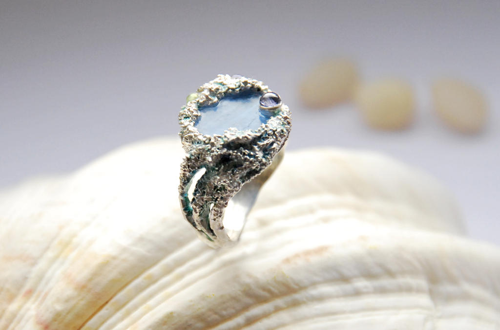 The song of the Sea ring by elanorien