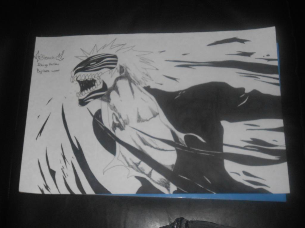 Ichigo kurosaki by lynlove3