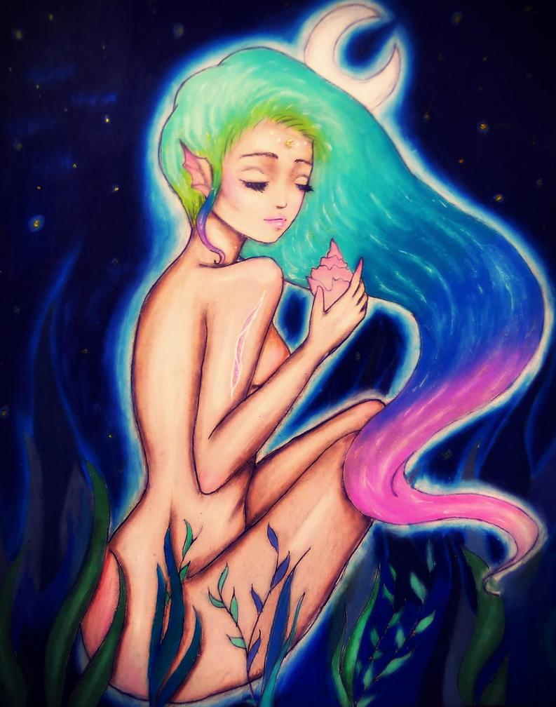 Epiphany by pearlrange