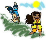 Avatar- Jack and Jill Is Newbs