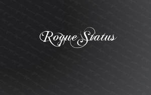 Rogue Status Wallpaper by nellym2011