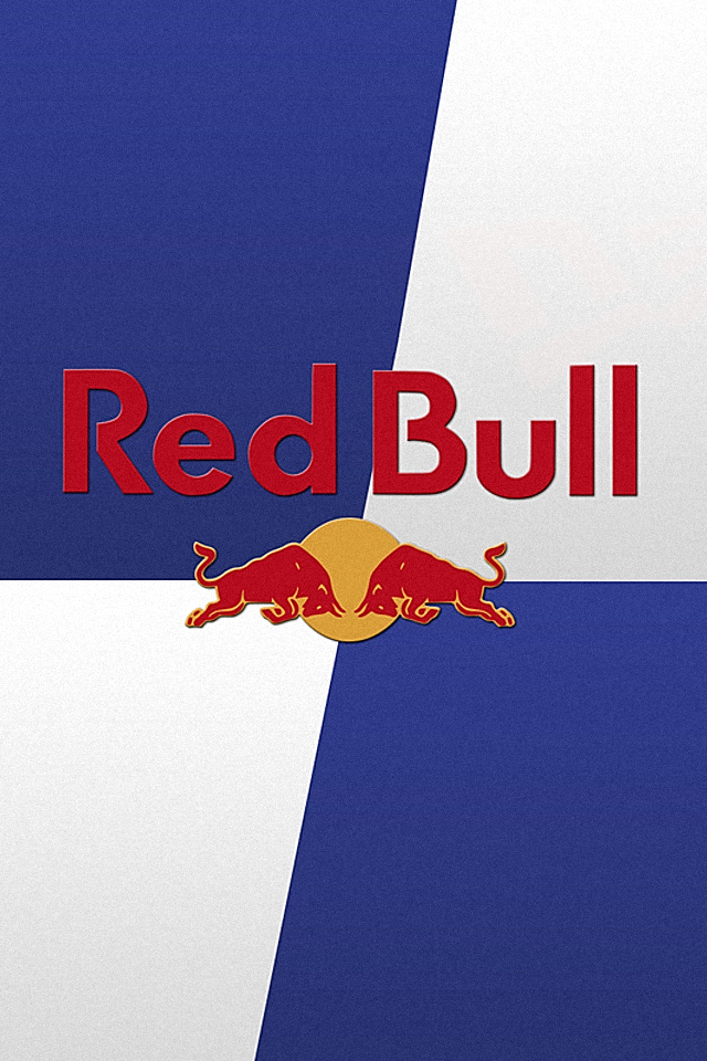 Red Bull iPhone by nellym2011
