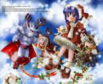 Ragnarok Online: Christmas