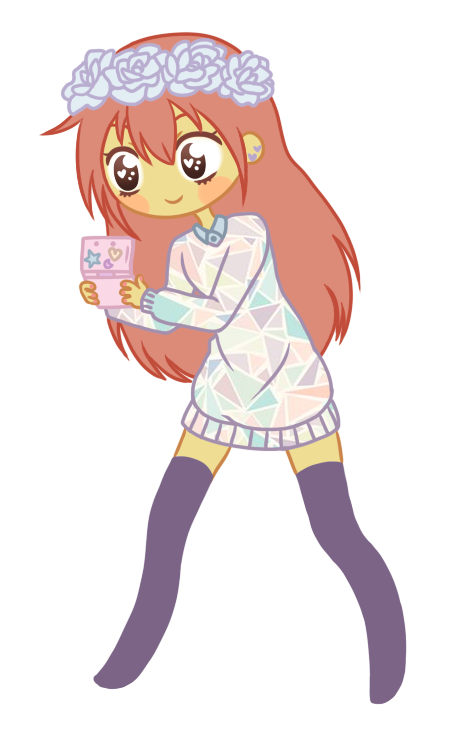Megabeth94's Profile Picture
