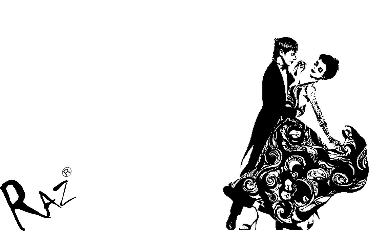 Ballroomdance by razr310