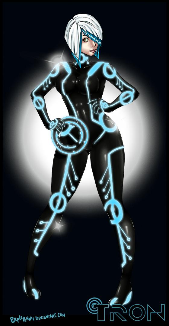 Tron OC: Mosh by FantaPrime on DeviantArt: fantaprime.deviantart.com/art/Tron-OC-Mosh-191999498