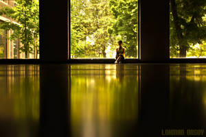 Reflections of Life by Kloxx