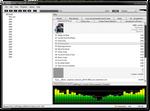 saivert's foobar2000 layout