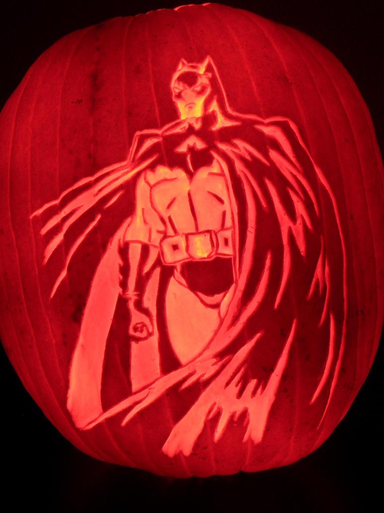 batman pumpkin carving templates free - batman pumpkin by melie97 on deviantart