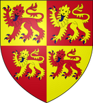 Coat-of-Arms-Gwynedd