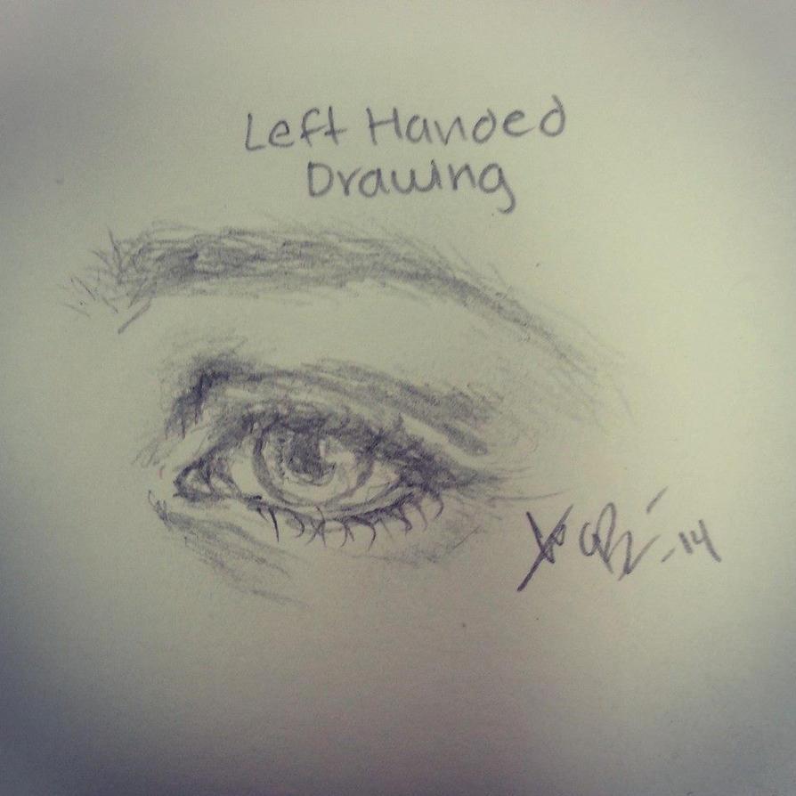 Sketch by RedEyedDemon