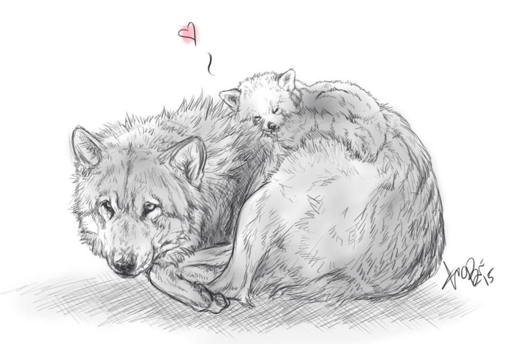 Odd Love by RedEyedDemon