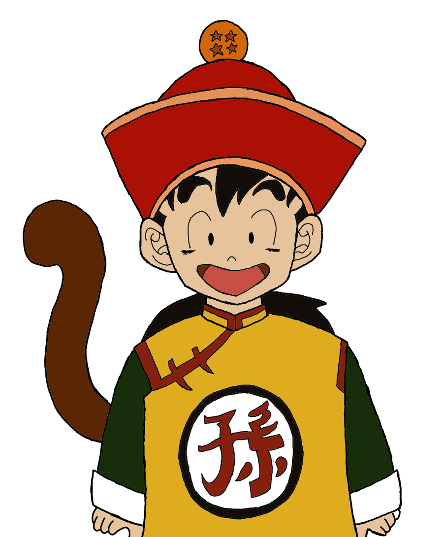 DeviantArt: More Like Kid Gohan - Piccolo's death by eggmanrules