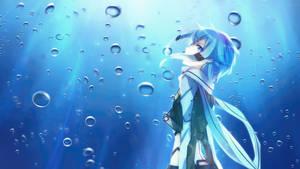 Sword Art Online II - Asada Shino - No logo