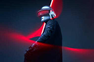 Daft Vader - 1