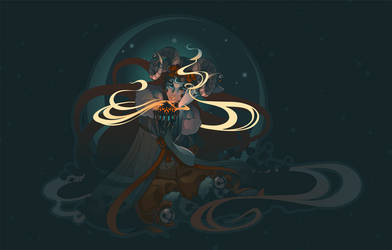 Luna's Incense