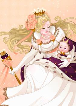 Arcana Break: The Empress