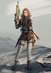 Winter Survivor