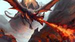 Dragon Fire by Taihido