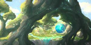 Ausmantyon Tree