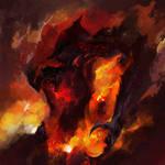 Fire Golem