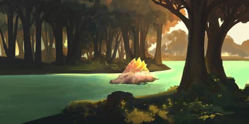 ShaoLuma Forest