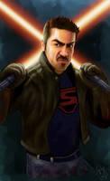 Angry Joe by Grunnet