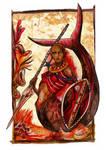 Maidens of the Seven Seas - Maasai