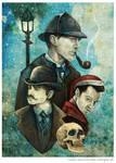 Sherlock BBC Christmas Special