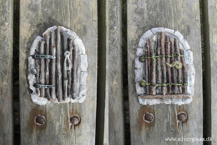 Wooden Doors by Grunnet