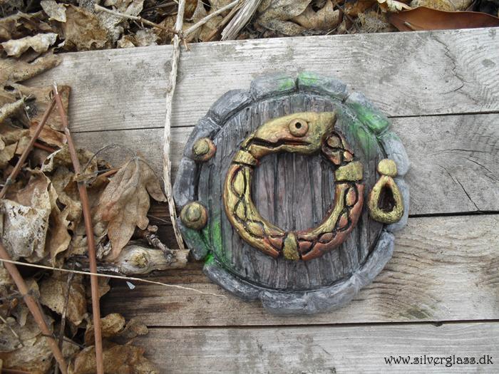 Ouroboros - the eternal return. by Grunnet