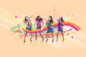 Dance Dance by technodium