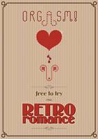 Retro Romance by technodium