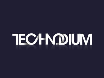 Typography by technodium