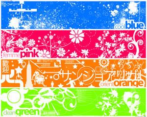 :: colors