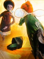fairy godmothers by laaura