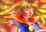 Sailor Venus Redraw