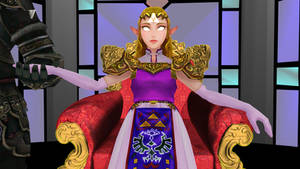 Zelda Brainwashed
