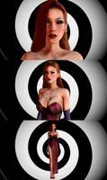 Jessica Rabbit Hypnotized