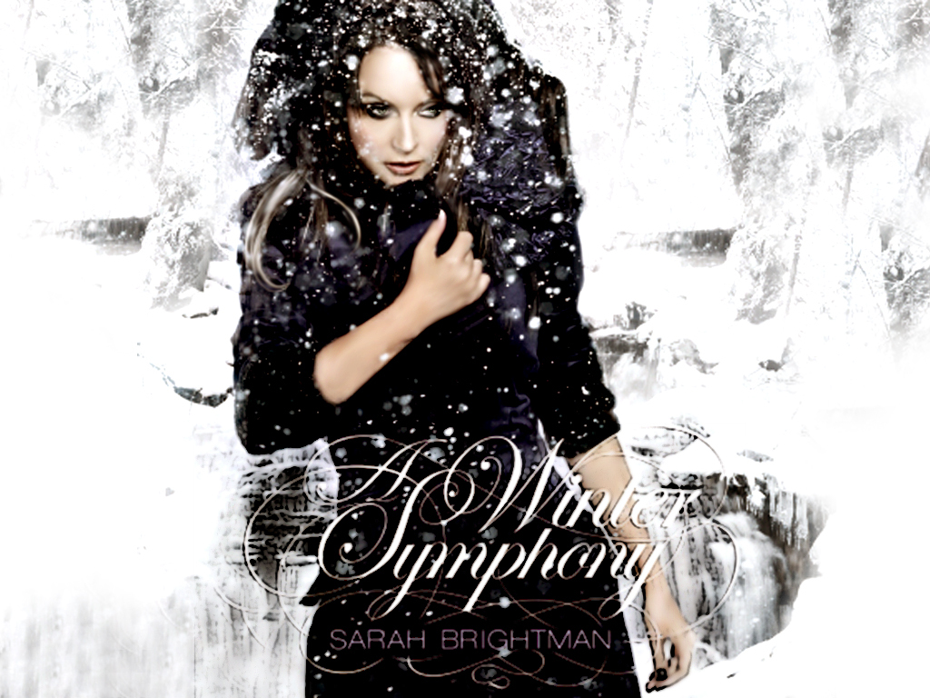 A Winter Symphony 1 by VoiceOfTheXtabay