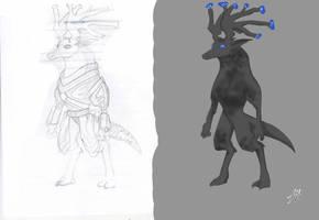 Last Ones Concept Art - 007