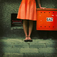 GAZ by cetrobo