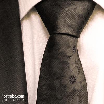 Necktie by cetrobo