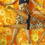 ORANGE GIRLS by cetrobo