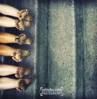 2 FOOT X 3  ...  6 FEET by cetrobo
