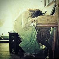 PIANO by cetrobo