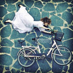 I WANT TO RIDE MY BICYCLE by cetrobo