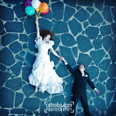 BALLOON by cetrobo