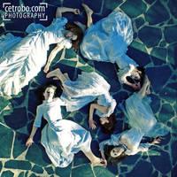 BLUE BLUES by cetrobo