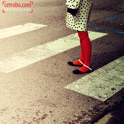 STOP by cetrobo